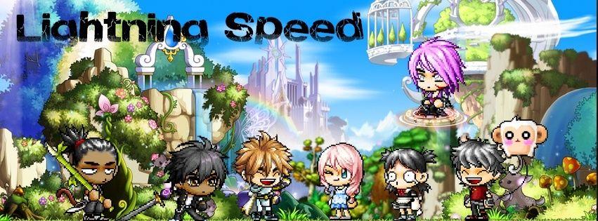 Lightning Speed