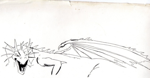 Quel personnage de Dreamworks êtes vous? - Page 3 Dragon13