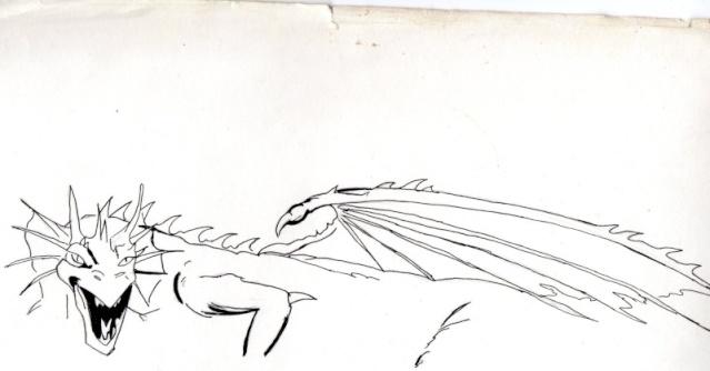 Vos questions ? Dragon13