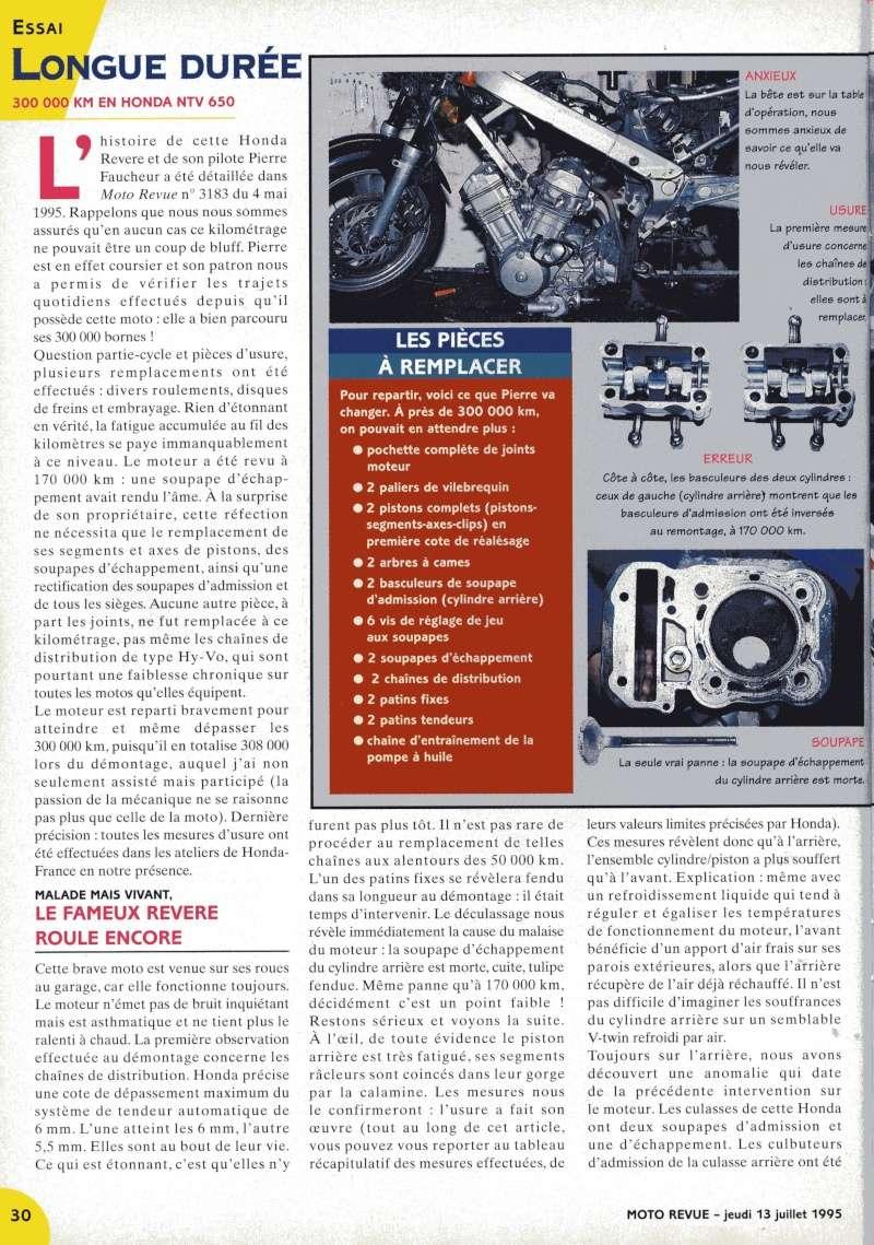 300000km en NTV Motorevue du 4 Mai 1995 Motore16