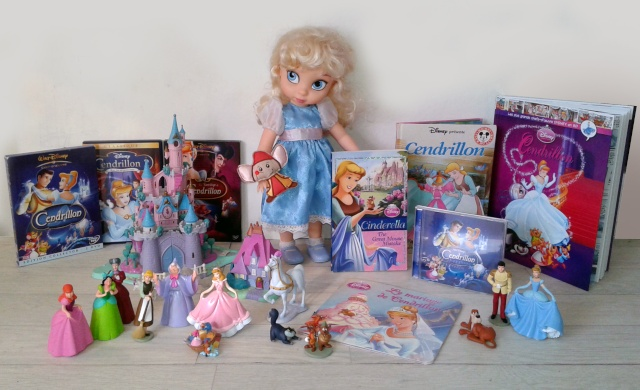 [Collection] Mon Butin : Mini collection Alice (Polly Pocket, figurines...) Cendri11