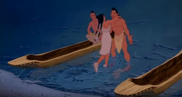 Connaissez vous bien les Films d' Animation Disney ? - Page 3 Pocaho10