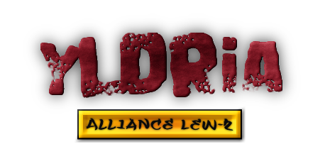 Yldria - alliance last empire war z