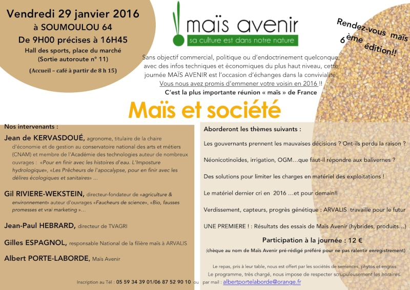 Réunion Maïs Avenir  Invit_13