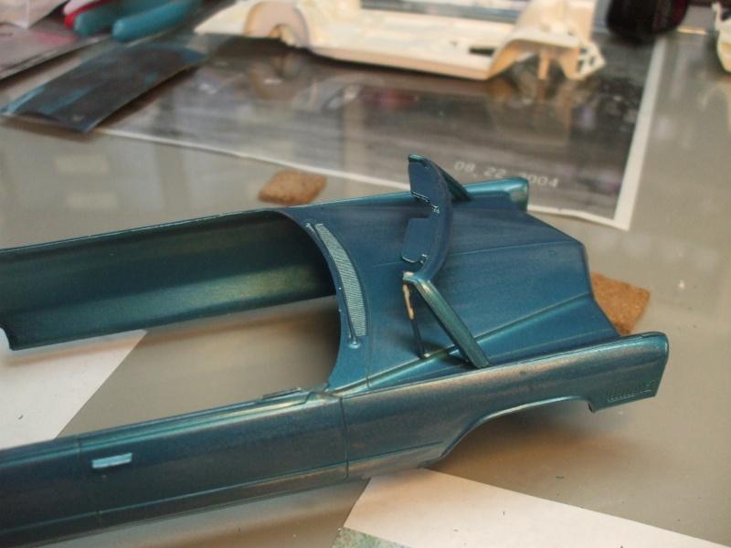 Cady De Ville 1966 Convertible Dscf2123
