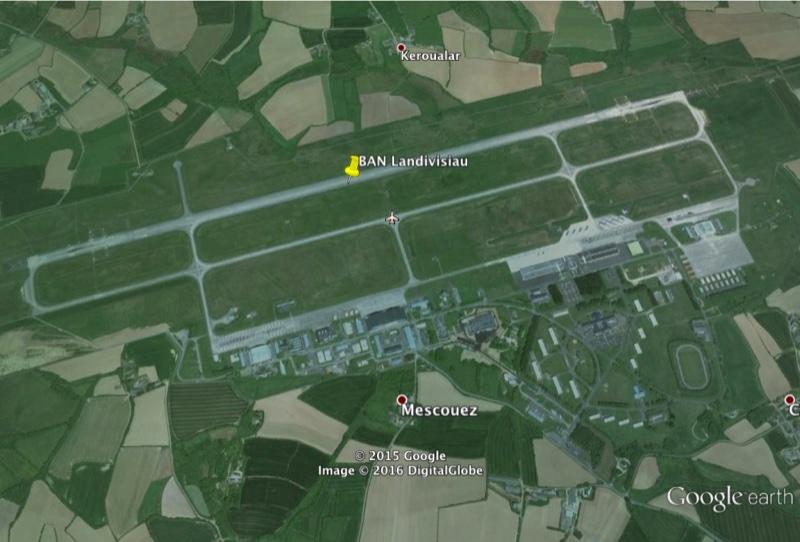 Base aéronavale de Landivisiau Ban10
