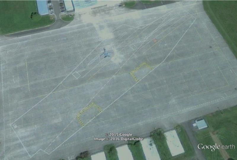 Base aéronavale de Landivisiau Foch10