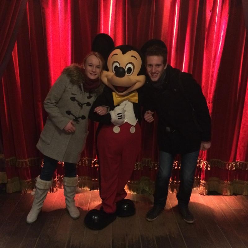 Premier Trip report pour un premier séjour dans un hôtel Disney ! (Du 14 au 17/02/16 au NPBC et Kyriad hôtel) Img_0310