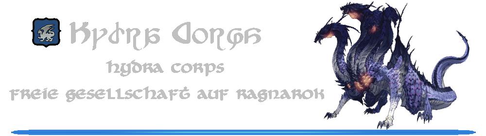 Hydra Corps FFXIV