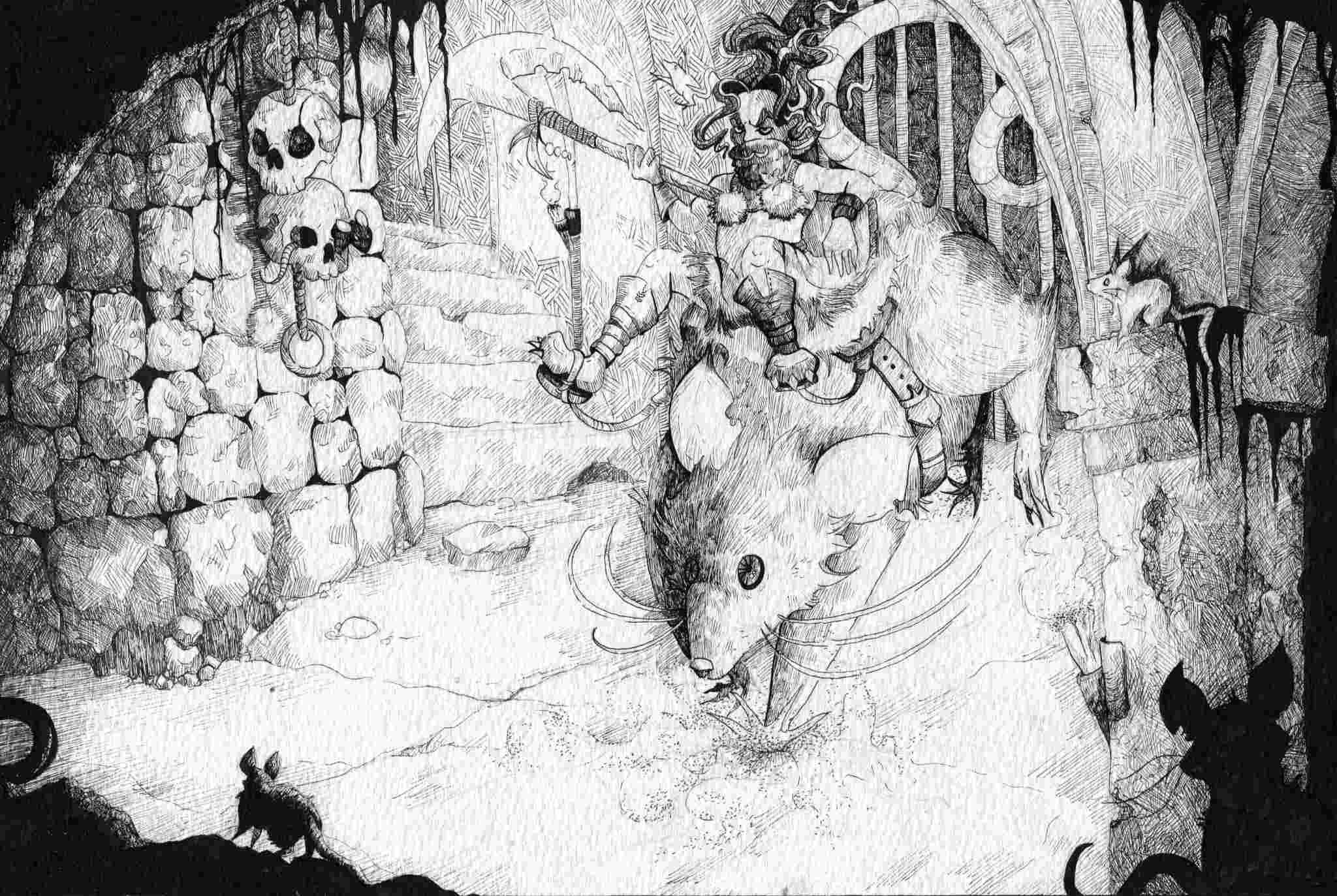 Vermillyon [Nudité] Queen_10