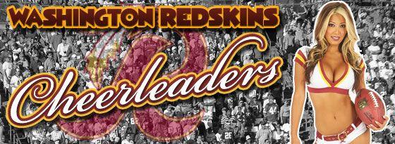 Washington Redskins Cheerleader Dedication Thread Redski14