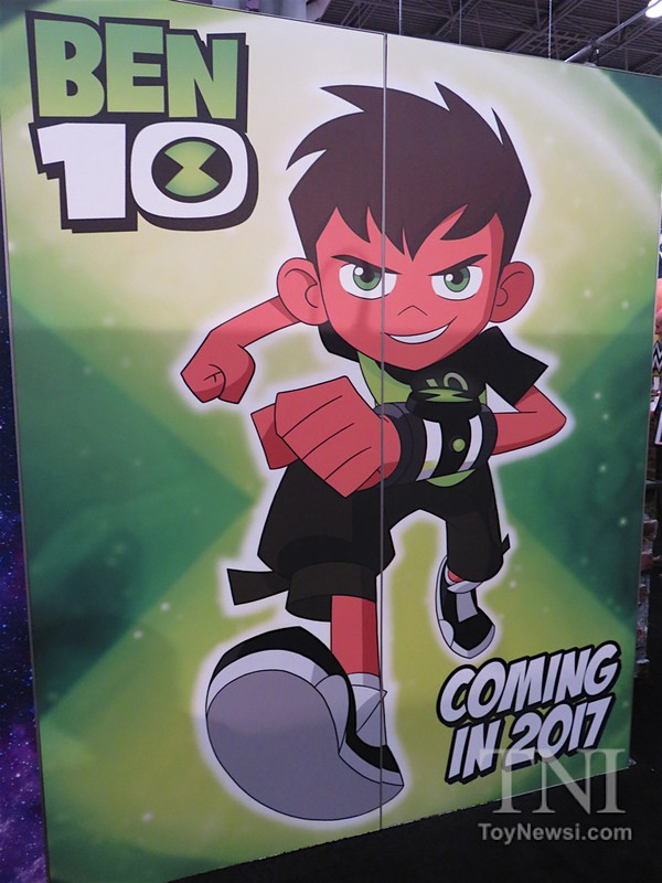 The Ben 10 Reboot - Page 2 Playma10