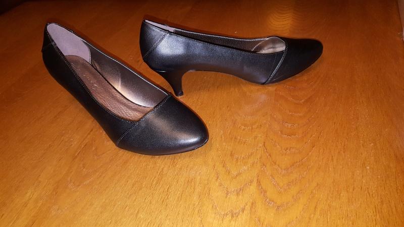 Chaussures 20160110