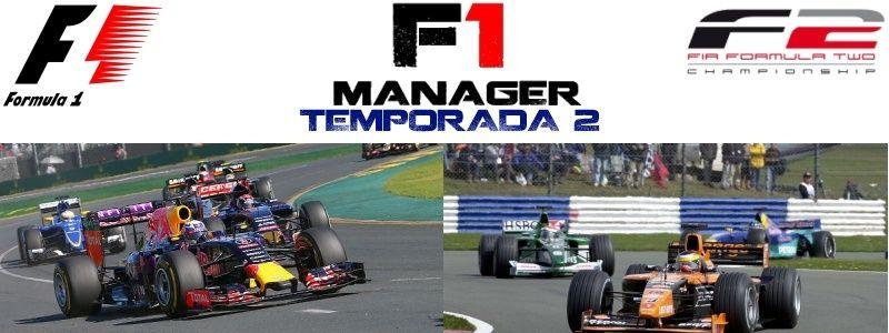 Fórmula 1 Manager  Logopr10
