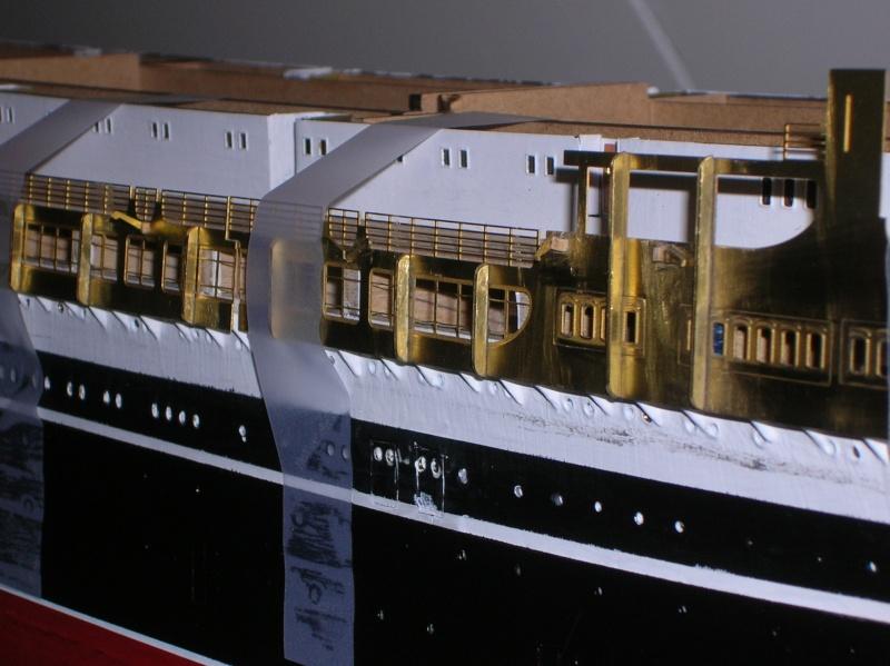 Andrea - Cantiere Andrea Doria - 2° parte - Pagina 40 Dscn2434