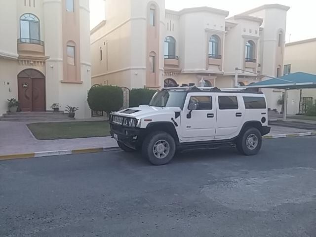 My Hummer H2... 12360210