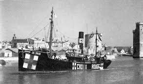 Marine de pêche Messid10