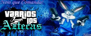 Los Aztecas [LoS]