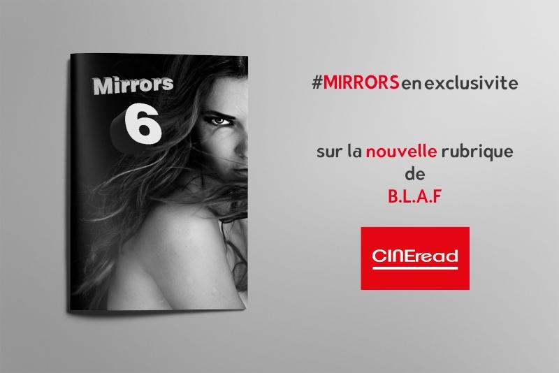 Bandes Annonces (CINEread) Mirror12