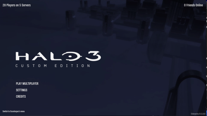 Halo Online! Screen10