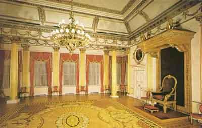 Throne Room 510