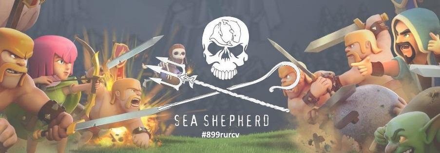 Sea Shepherd COC