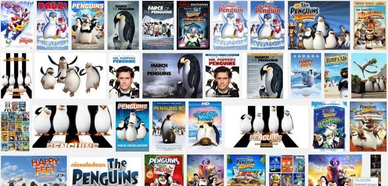 Global Earth Propaganda Used In Mass Media - Page 2 Pengui10