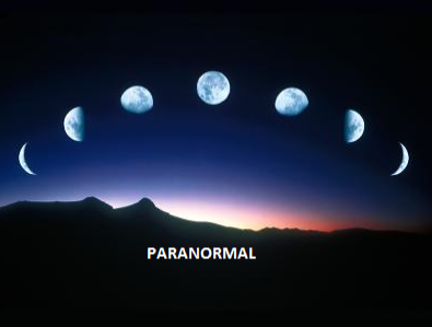 Le paranormal-inexpliqué