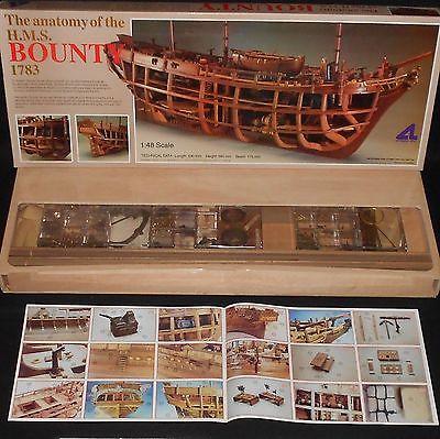 HMAV Bounty 1783 de Mike _110