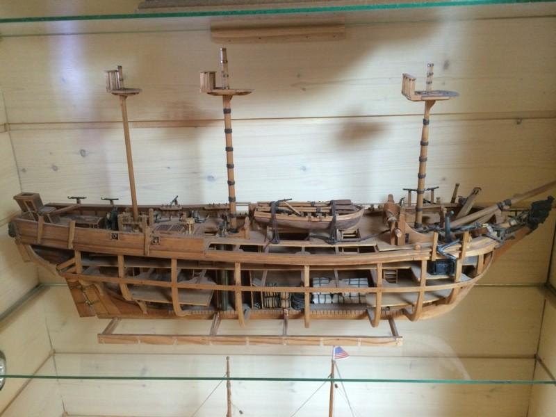 HMAV Bounty 1783 de Mike Photo_12