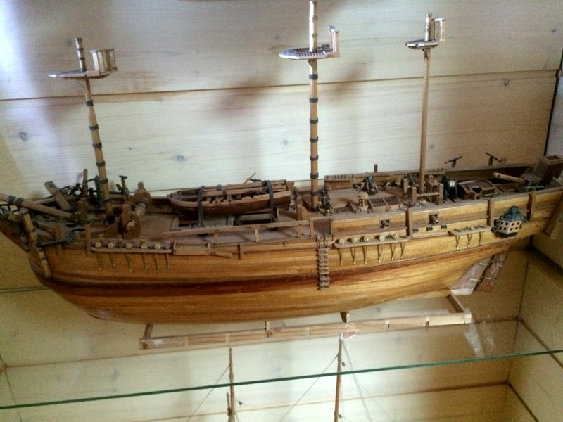 HMAV Bounty 1783 de Mike Photo_18
