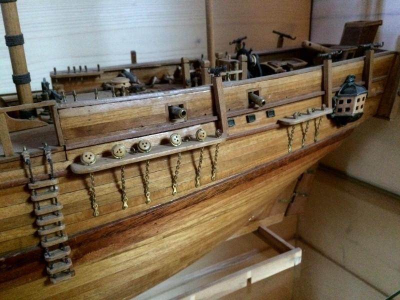 HMAV Bounty 1783 de Mike Photo_19