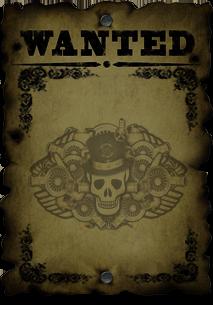 Los más Buscados Wanted11