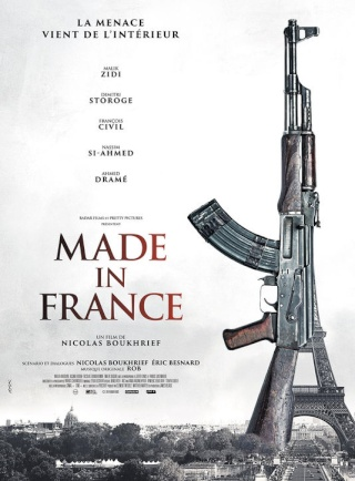 Made in France 48111010