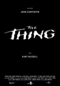 The Thing - sortie le 27 janvier 2016 57689810