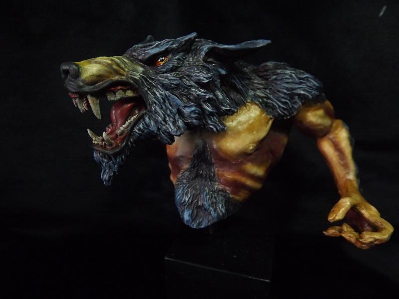 Wolfen Loup110