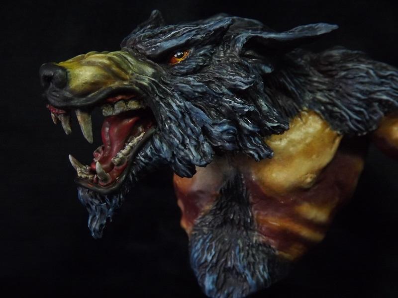 Wolfen Loup210