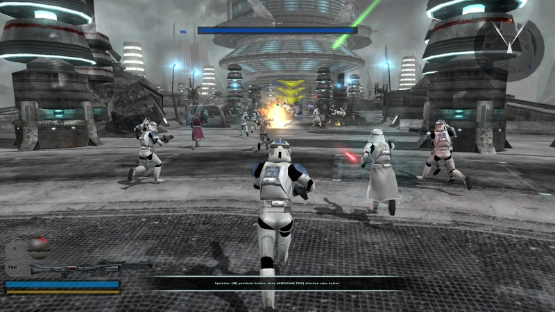 Is it worth buying star wars battlefront ? Starwa10