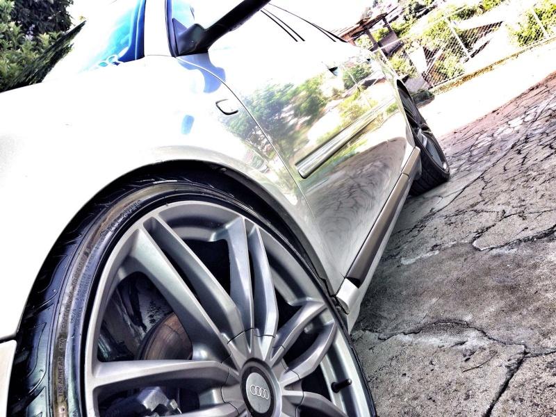 Audi a3 Prata 180cv manual , grade preta , mascara negra. Rafael Mendes 20160159