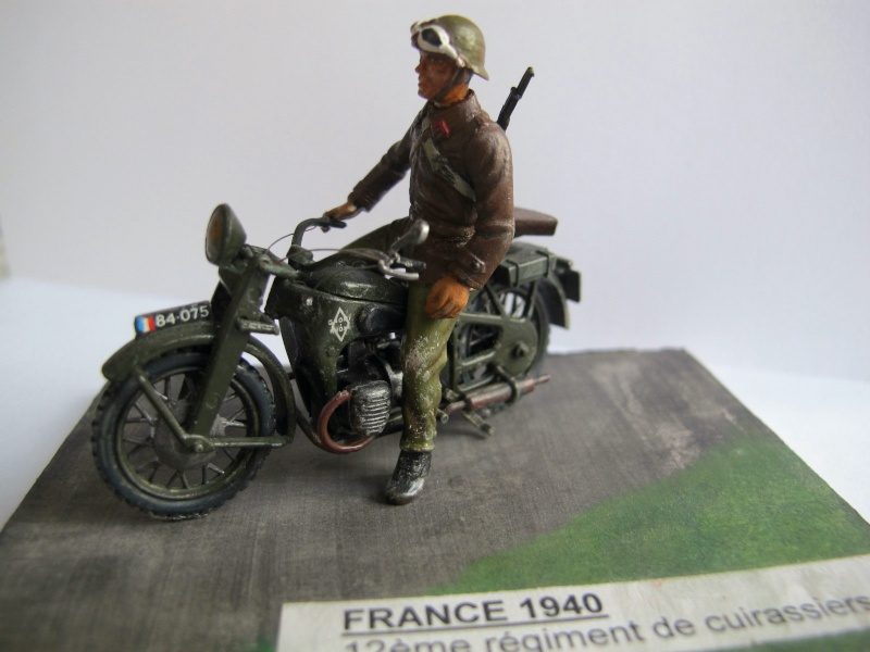 Figurine Heller 12e cuirassiers Img_2528