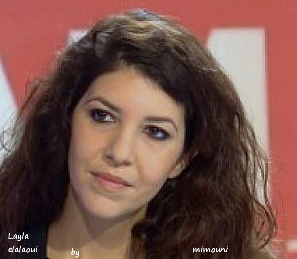 Décès de la Marocaine Layla El Aloui suite aux attaques a Ouagadougou Layla_10