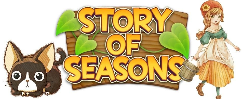 Forum Story of Seasons
