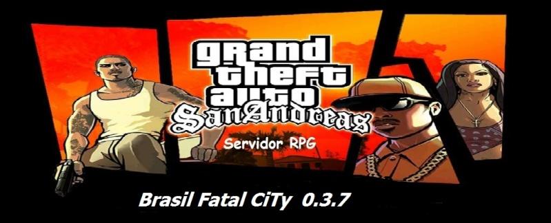 Brasil Fatal City RPG