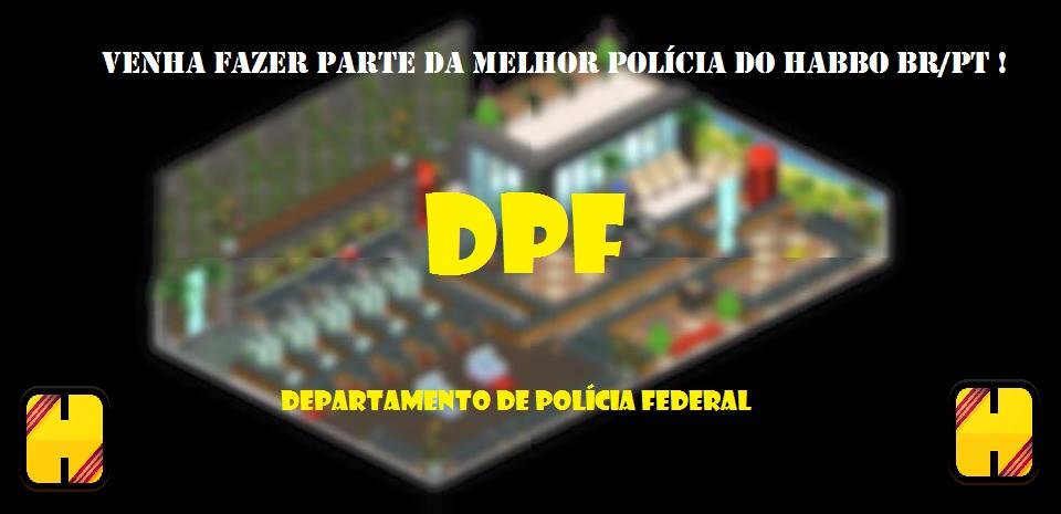Polícia DPF