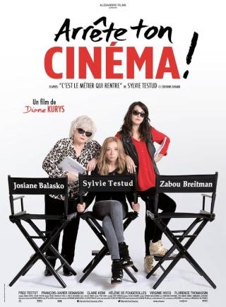 ARRÊTE TON CINEMA Arryte10