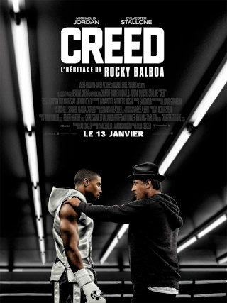 CREED L'HERITAGE DE ROCKY BALBOA Creed10