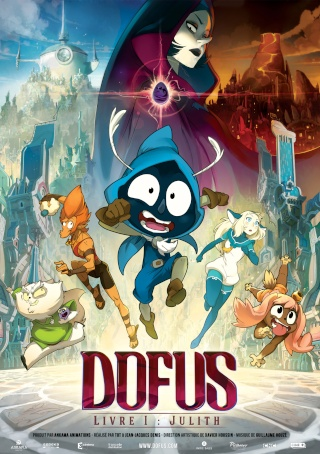 DOFUS LIVRE 1 : JULITH Dofus-10