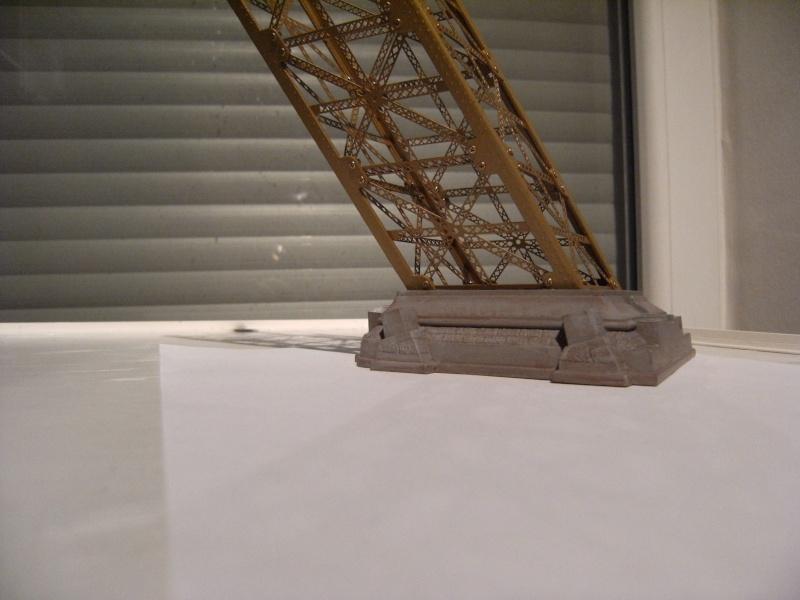 Vue du premier pilier 02210