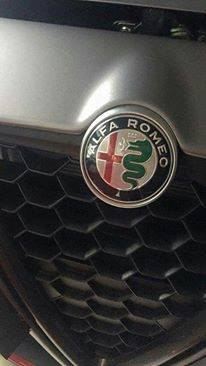 2016 - [Alfa Romeo] Giulietta restylée - Page 3 12508710