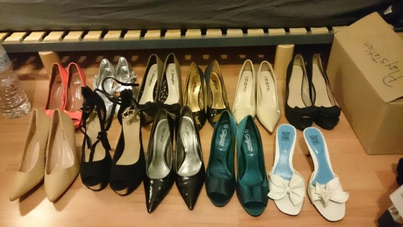 Chaussures V_beb413